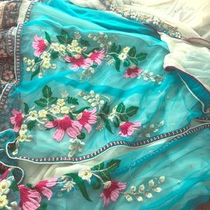 Indian style frock